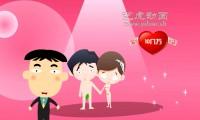 病毒营销动画视频制作:纳米银抗生素医药宣传片动画制作