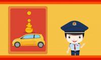 车船税车购税 :税收flash动画制作、宣传动画制作