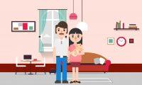 耳聋 : 医学flash宣传动画制作