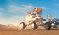 52号星球:三维机械动画制作、机械仿真3D动画制作