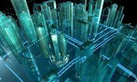 网络防火墙设备技术CG动画:系统原理动画制作