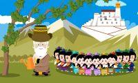 西藏国税动画 :flash宣传动画制作、税收flash动画制作