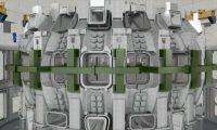 机械组合:机械动画仿真、机械设计动画制作