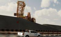 重工业建设交通运输:工程施工建设动画