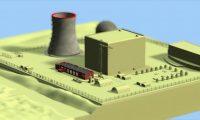 热电工厂工作原理解晰:工作原理三维动画