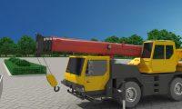 钢结构:施工过程演示动画制作