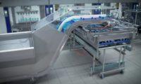 智能科技生产流水线企业动画宣传片
